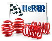 H&R 45MM Super Sport